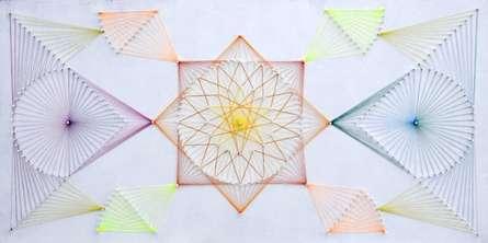 Nailed It Series 8 | Mixed_media by artist Sumit Mehndiratta | wood