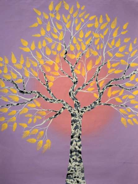 Pyarvar  | Painting by artist Sumit Mehndiratta | acrylic | Canvas