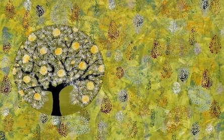 Vanvas   Painting by artist Sumit Mehndiratta   acrylic   Canvas