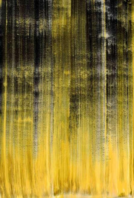 Yolkey | Painting by artist Sumit Mehndiratta | acrylic | Canvas