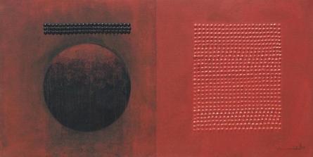 Exploiting My Soul 2 | Painting by artist Asim Paul | acrylic | Canvas