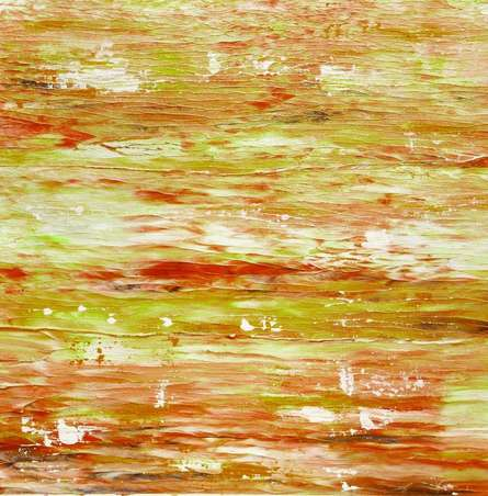Colours of the Ocean | Painting by artist Manju Lamba | acrylic | Sunlight Waves