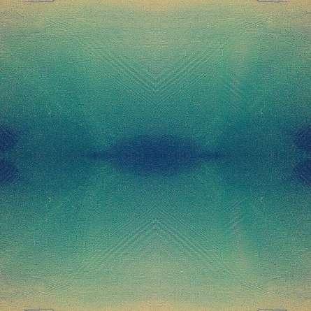 Aquafractal   Digital_art by artist Shantanu Tilak   Art print on Canvas