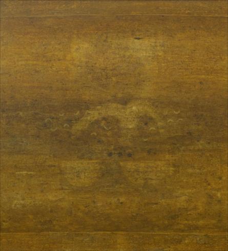 Ramesh Thorat | Oil Painting title Untitled 3 on Canvas | Artist Ramesh Thorat Gallery | ArtZolo.com