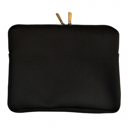 Sejal M | Black iPad Sleeve Craft Craft by artist Sejal M | Indian Handicraft | ArtZolo.com