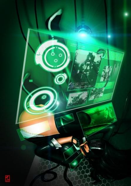 Jupiter Thoidingjam | IVY Digital art Prints by artist Jupiter Thoidingjam | Digital Prints On Canvas, Paper | ArtZolo.com