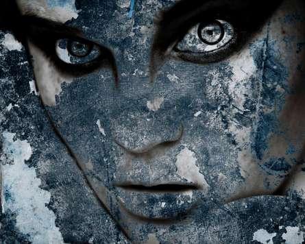 Grunge | Digital_art by artist Suraj Lazar | Art print on Canvas