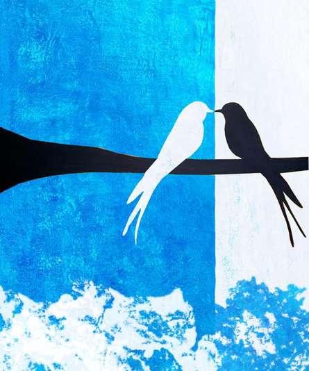 Suraj Lazar | No Boundaries Digital art Prints by artist Suraj Lazar | Digital Prints On Canvas, Paper | ArtZolo.com