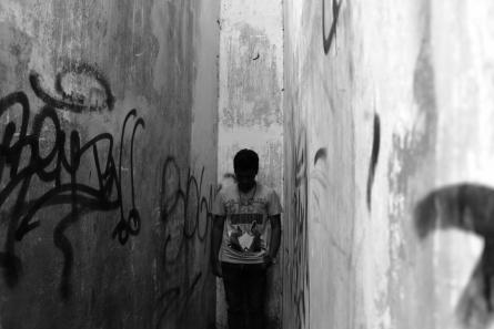 alone, anonymous, black, bokeh, building, city, climbing, cloud, cold, courage, crime, criminal, danger, dangerous, dark, darkness, day, edge, evening, fac