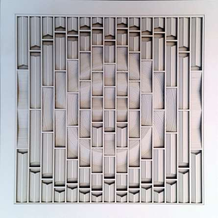 Untitled 24   Mixed_media by artist Ravi Shankar   Paper