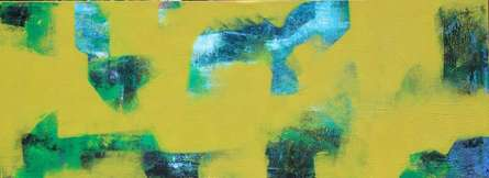 Untitled   Painting by artist NIkHIl Patil   acrylic   Canvas Board