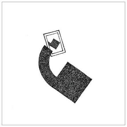 Selfie | Drawing by artist Ashok  Hinge |  | ink | Paper