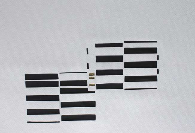 Mixed Media Painting titled 'Untitled 69' by artist Vivek Nimbolkar on Paper