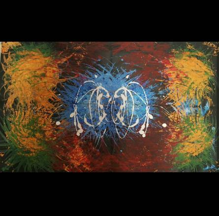 Order | Painting by artist Vitansha Lamba | acrylic | thick paper