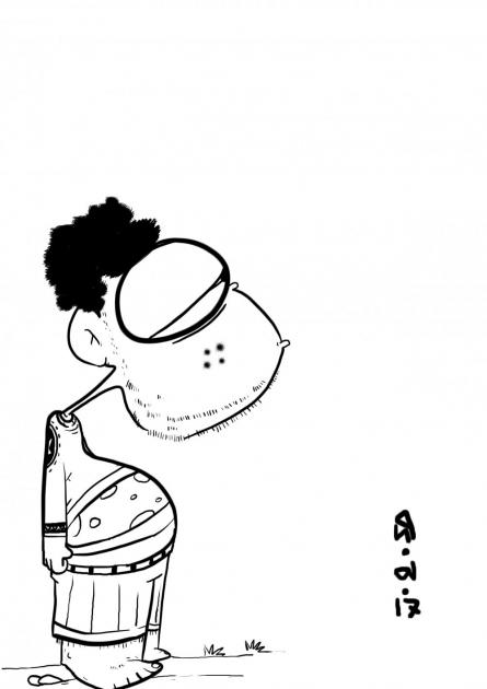 cartoon,funny,funky,image,digita1,art,artist-deep paul,kolkota-artist