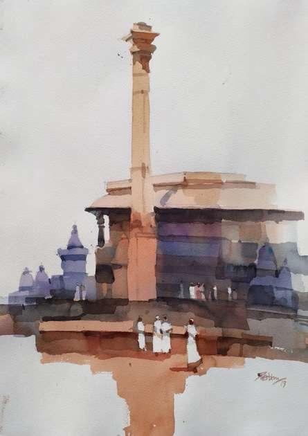 #temple#spiritual#devotion#heritage#india