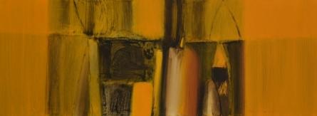 Yogesh Patil | Acrylic Painting title Untitled 6 on Canvas | Artist Yogesh Patil Gallery | ArtZolo.com