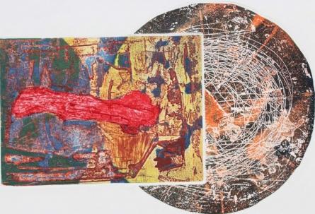 Kumara Swamy Pashikanti | Creator 2 Printmaking by artist Kumara Swamy Pashikanti | Printmaking Art | ArtZolo.com
