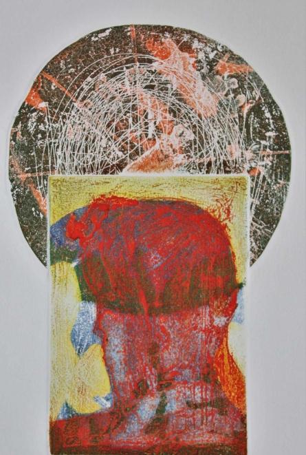 Kumara Swamy Pashikanti | Creator 3 Printmaking by artist Kumara Swamy Pashikanti | Printmaking Art | ArtZolo.com