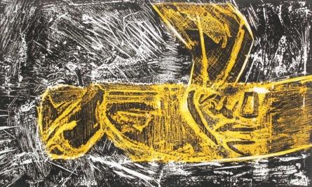 Kumara Swamy Pashikanti | Creator 9 Printmaking by artist Kumara Swamy Pashikanti | Printmaking Art | ArtZolo.com