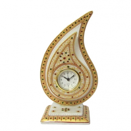 Ecraft India | Golden Trophy Watch Craft Craft by artist Ecraft India | Indian Handicraft | ArtZolo.com