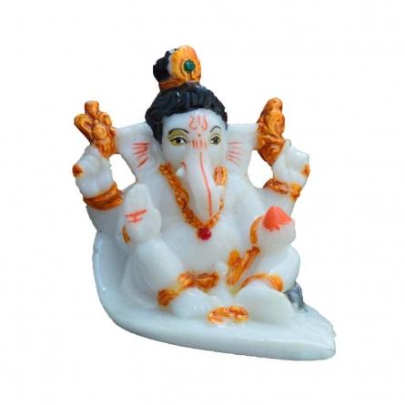 E Craft | Lord Ganesha Craft Craft by artist E Craft | Indian Handicraft | ArtZolo.com
