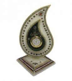 Trophy Watch | Craft by artist Ecraft India | Marble