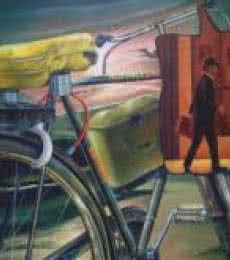 Alternate Transport | Painting by artist Ajinkya Patil | other | Canvas