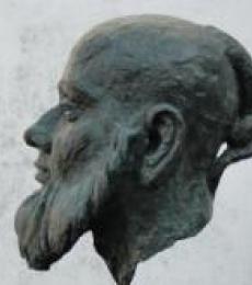 Humanity | Sculpture by artist Hiralal Rajasthani | Fiber Glass