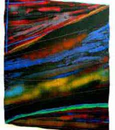Untitled   Painting by artist Vidhyasagar Upadhyay   acrylic   Canvas