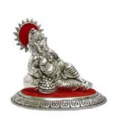 Art Street | Masand Ganesha Craft Craft by artist Art Street | Indian Handicraft | ArtZolo.com