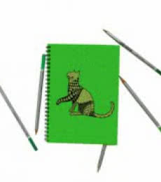 Rithika Kumar | Bela Notebook Craft Craft by artist Rithika Kumar | Indian Handicraft | ArtZolo.com