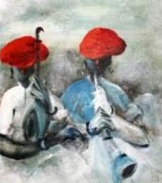 Folk Music I