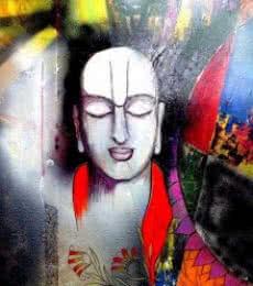 Chanakya | Painting by artist Meenakshi Jha Banerjee | acrylic | Canvas