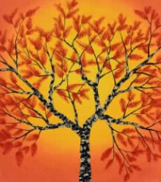 Sambharv  | Painting by artist Sumit Mehndiratta | acrylic | Canvas