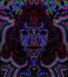 Shantanu Tilak | Cellophane Mind Digital art Prints by artist Shantanu Tilak | Digital Prints On Canvas, Paper | ArtZolo.com