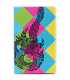 Guitar Book | Craft by artist Sejal M | Paper