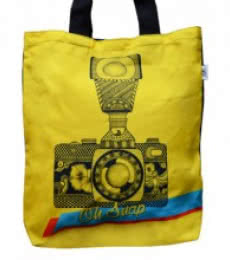 Sejal M | Camera Bag Craft Craft by artist Sejal M | Indian Handicraft | ArtZolo.com