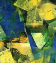 Yellow Peacock | Painting by artist Siddhesh Rane | acrylic | Paper