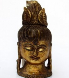 SHIVA | Wood Handicraft | By ICA