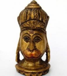 HANUMAN | Wood Handicraft | By ICA