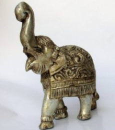 ELEPHANT | Wood Handicraft | By ICA