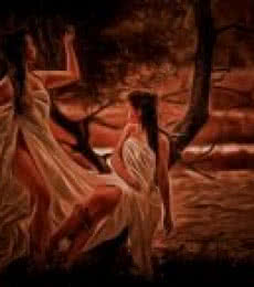 Beauty Of Life   Digital_art by artist Pushpendu Dutta   Art print on Canvas