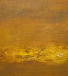 Untitled   Painting by artist Goutam Mukherjee   acrylic   Canvas