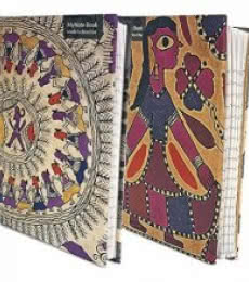 De Kulture Works | My Notebook (Set of 2) Craft Craft by artist De Kulture Works | Indian Handicraft | ArtZolo.com