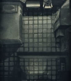 Room-II | Drawing by artist Kinnari Tondalekar |  | others | Paper