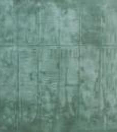 Solid Green Abstract Ii | Painting by artist Mohit Bhatia | acrylic | Canvas