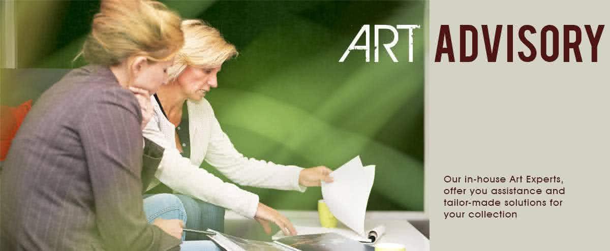 Art Advisory & Consultants