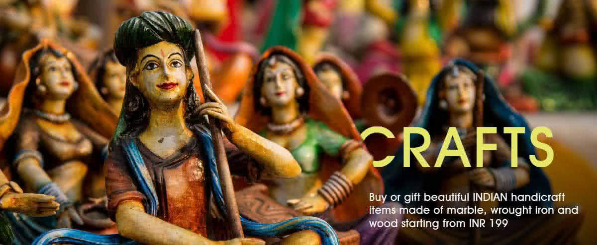 Buy Craft Handicraft & Home Decor Store Online