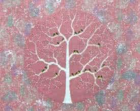 trees, tree, treescape, birds, green birds